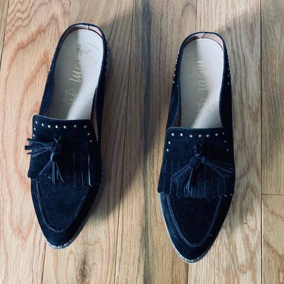 Mi.iM Shoes | Miim The Berlin Tasseled